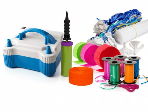 Balloon & Party Accessories