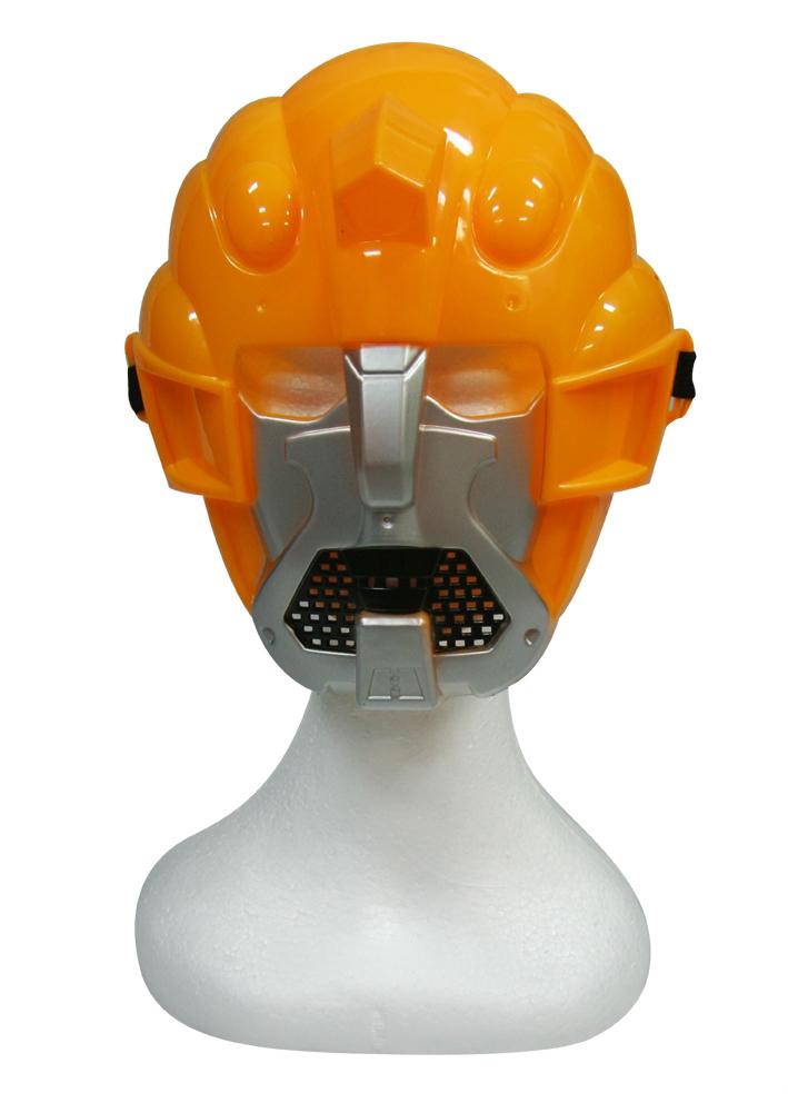 Transformers Bumblebee Mask