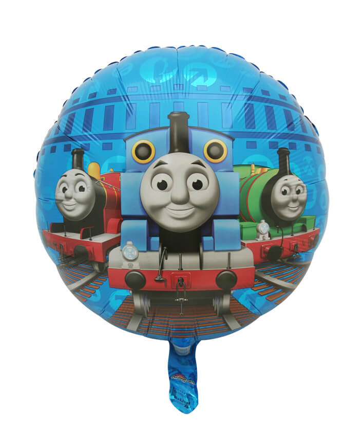 Thomas The Tank Engine Foil Balloon (45cm)