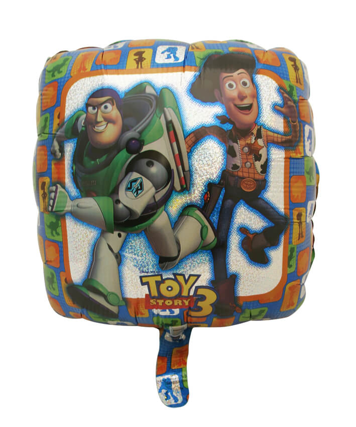 Toy Story 3 Foil Balloon (45cm)